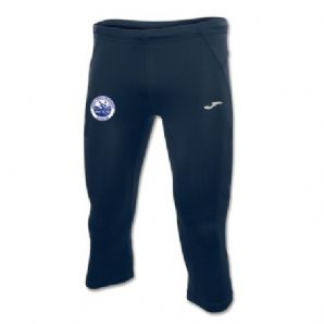 Ward Park Runners Men's Pirate Legging Record Navy - Adults